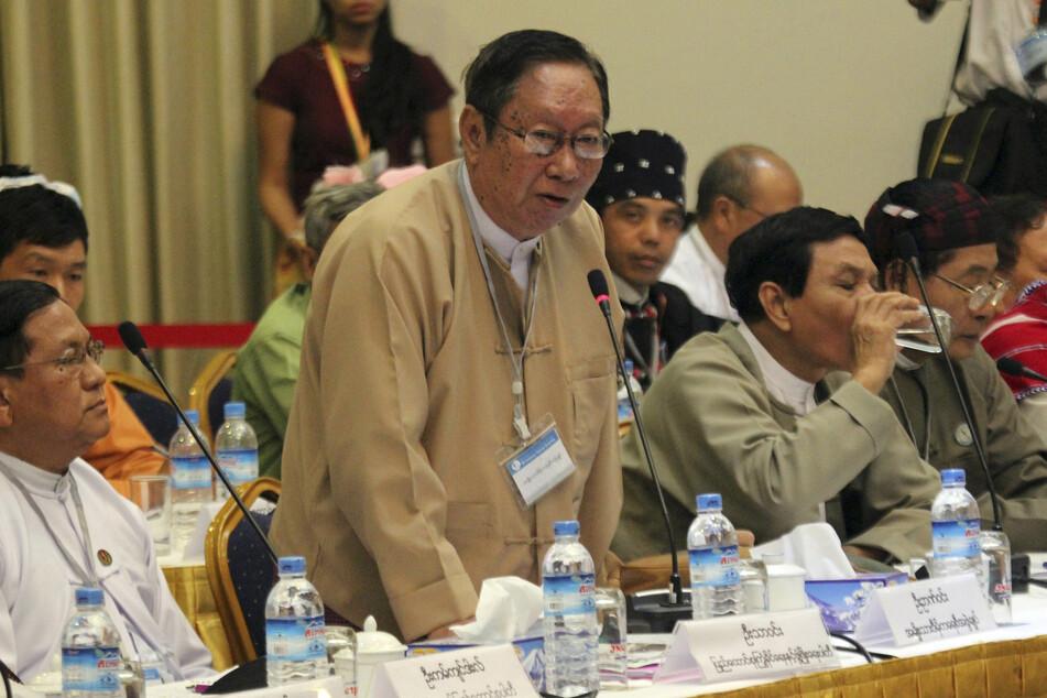 Nyan Win (†78), Anwalt und Sprecher der Partei der entmachteten Regierungschefin Suu Kyi (76), der Nationalen Liga für Demokratie, ist in Haft an den Folgen des Coronavirus gestorben.