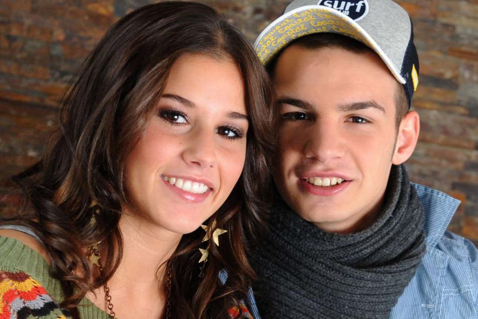 Pietro Lombardi: Sarah übernachtet manchmal bei Pietro