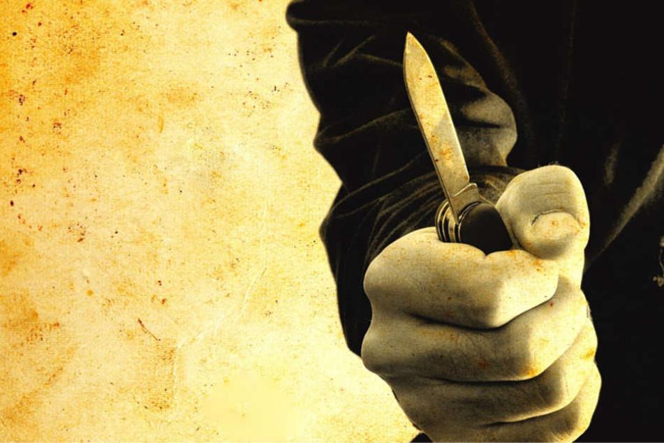 Noch ist völlig unklar, wie dem Opfer der Messerstich zugefügt wurde (Symbolbild).