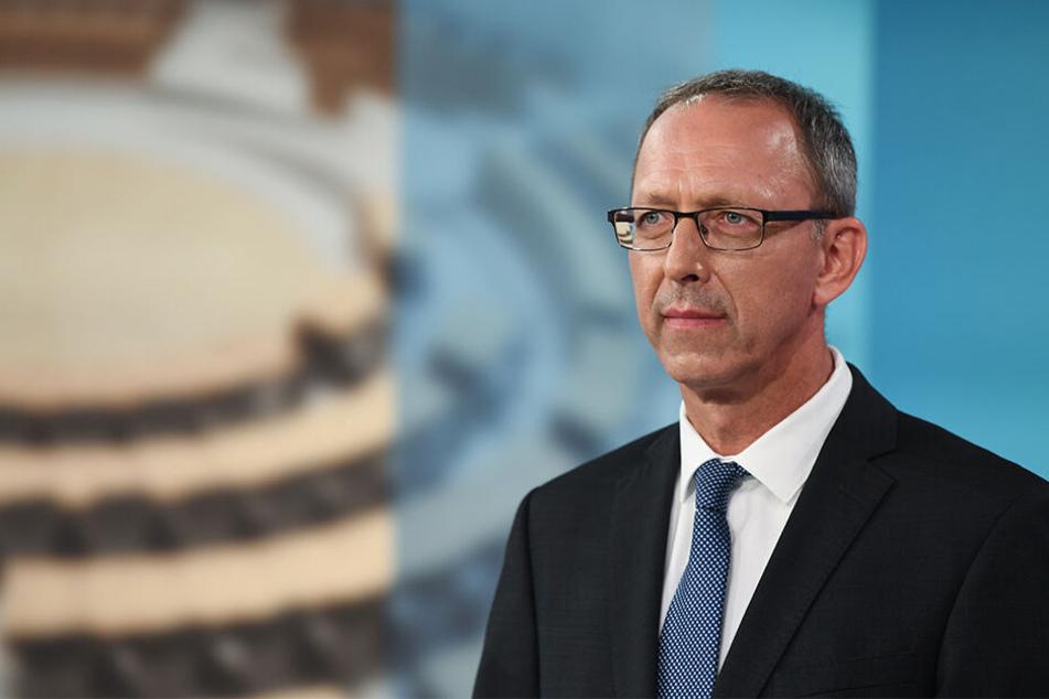 Wahl in Sachsen: AfD kann einen Sitz im Landtag nicht besetzen