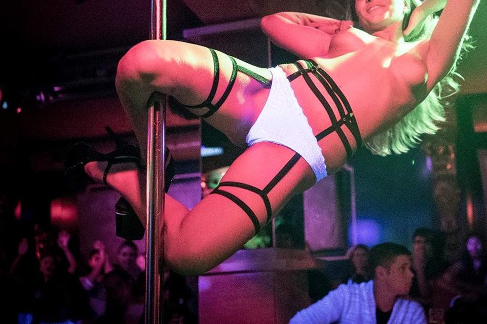 Papam war betrunken im Swingerclub! (Symbolbild)
