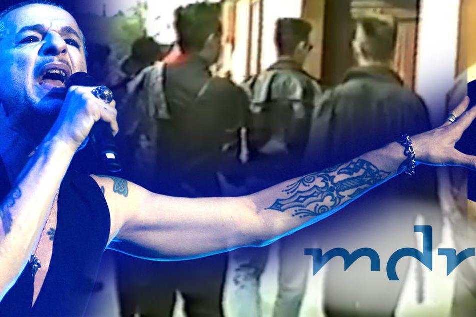 Cool oder düster? So sahen Depeche-Mode-Fans in der DDR aus