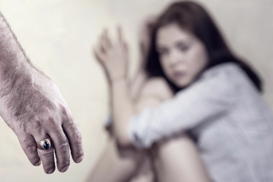 Die junge Britin wurde Opfer einer schrecklichen Tat. (Symbolbild)