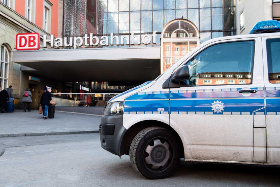 Sicherheitskonferenz: Polizei nimmt Bahnreisende in München unter die Lupe