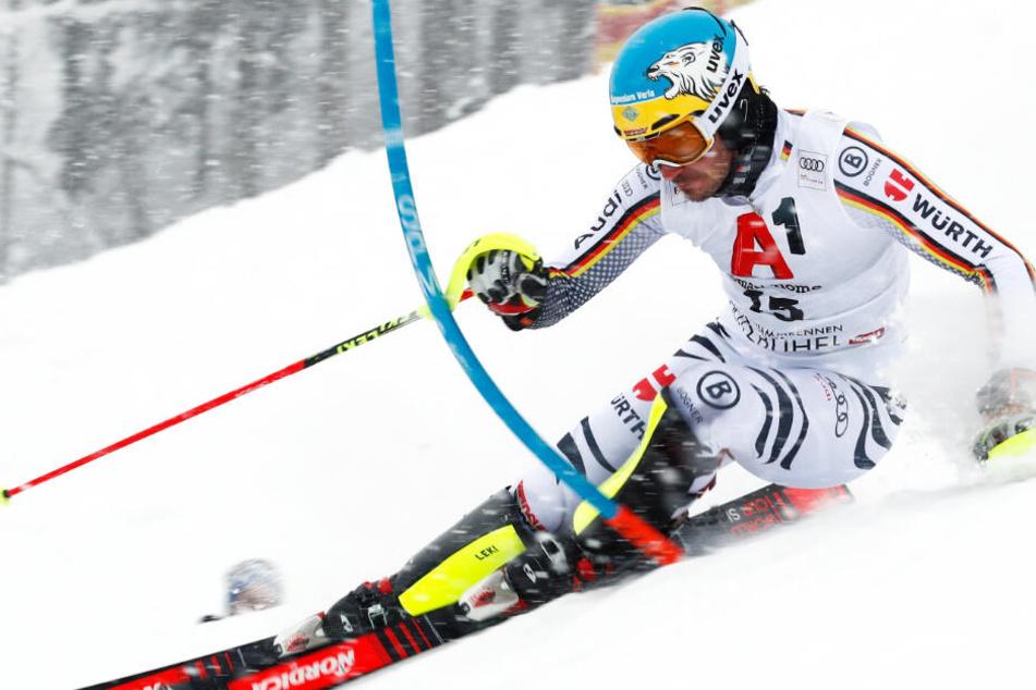 WM in Schweden: Deutsche Ski-Asse sind heiß auf Medaillen