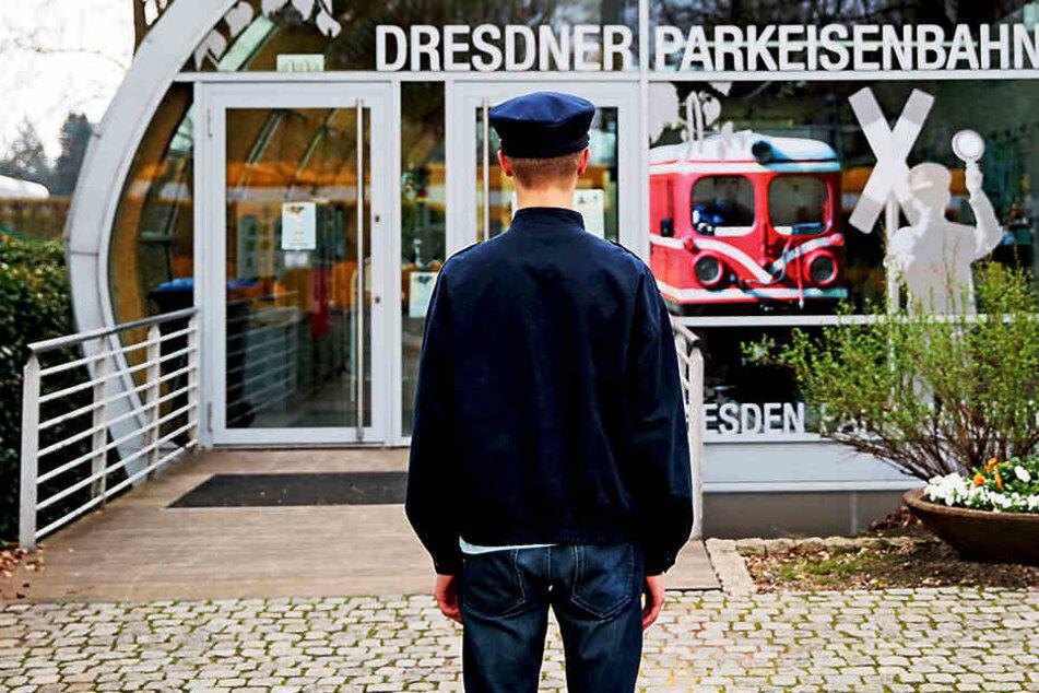 Der Missbrauchsbericht der Dresdner Parkeisenbahn