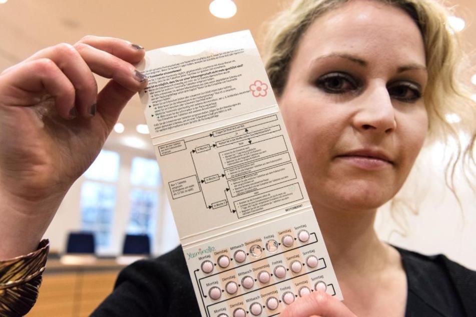 Felicitas Rohrer (34) wollte Schadenersatz und Schmerzensgeld von mindestens 200.000 Euro. (Archivbild)