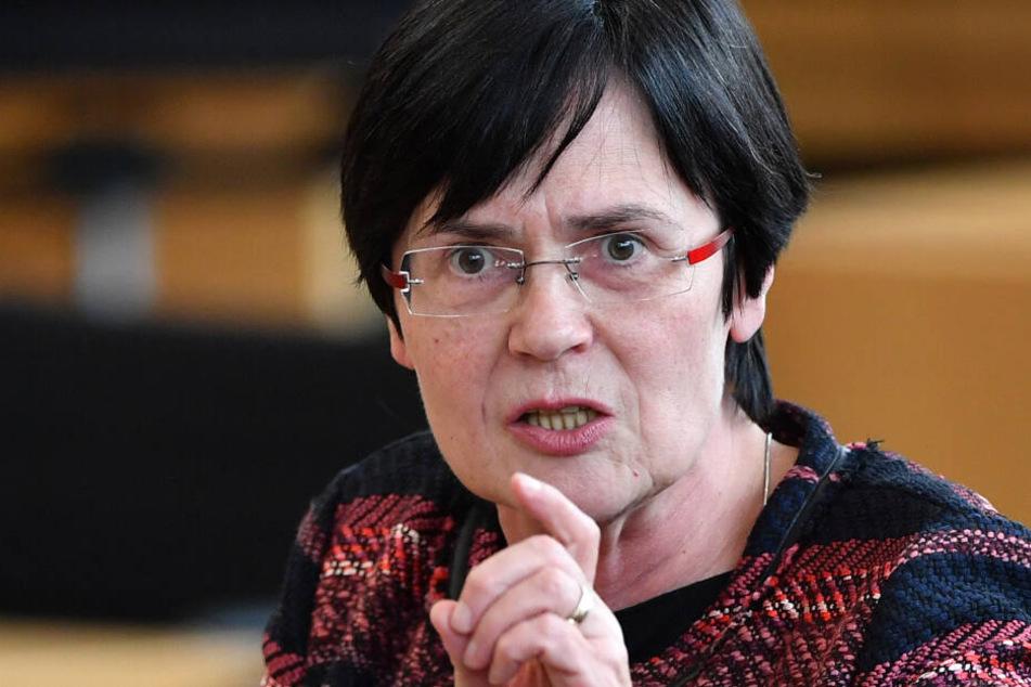 Theologin, Großmutter, Politikerin: Wer ist die Frau, die Thüringen aus der Krise führen soll?