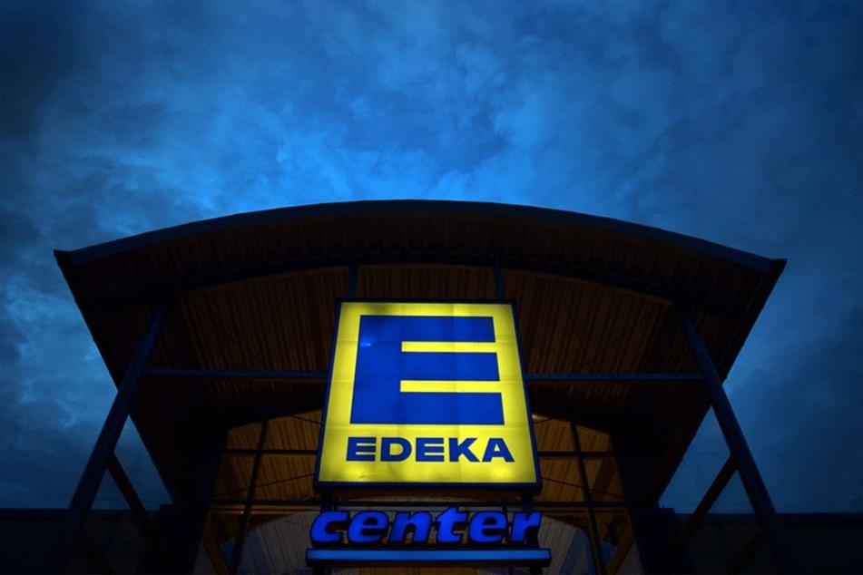 Zu Edeka geht die Rentnerin nie wieder. Weil sie nicht mehr darf (Symbolbild).