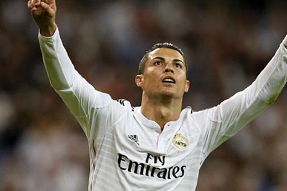 Ronaldo will weg aus Spanien: So viel würde sein Transfer kosten!