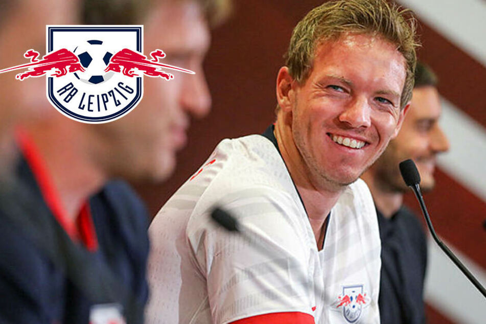 """Hungry for more"": RB Leipzigs Nagelsmann will ""etwas Metallisches"" holen"
