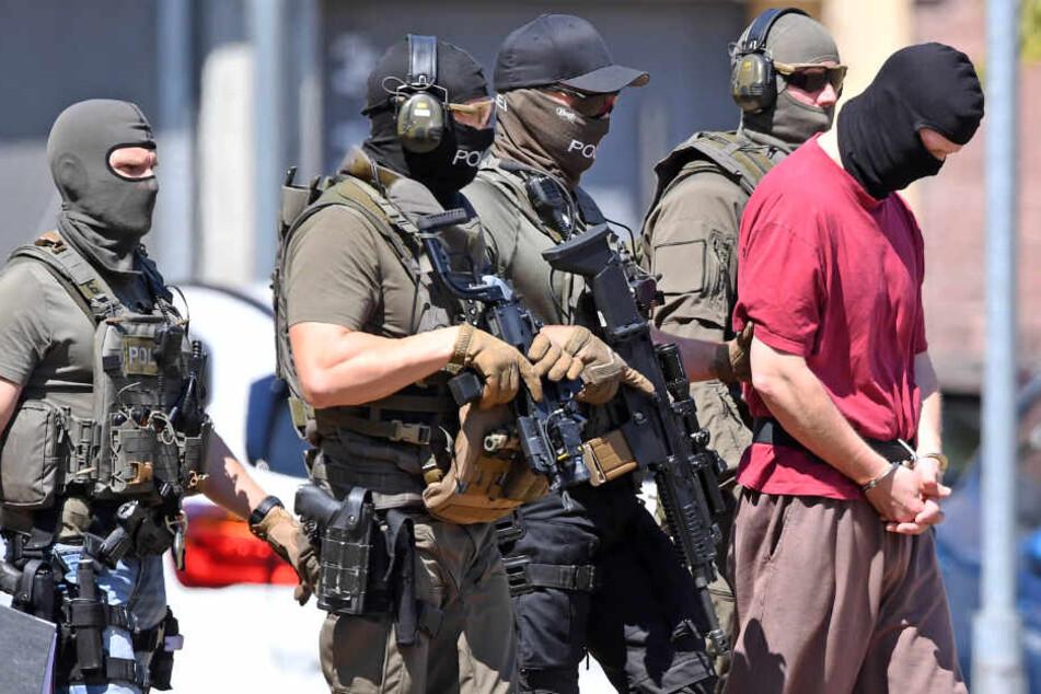 Mordfall Lübcke: War es doch eine rechtsextreme Terror-Gruppe?