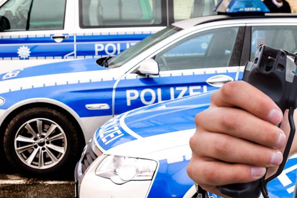 Mit Pfefferspray: Räuber attackieren 66-Jährigen