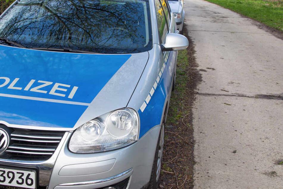 Der Spaziergänger alarmierte sofort Polizei und Rettungskräfte.
