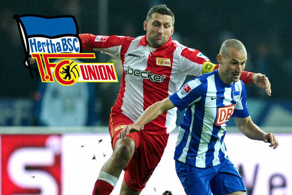 Achtung, Hertha! Union bald Berlins größter Fußball-Klub?