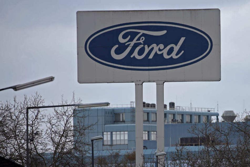 Die Belegschaft von Ford in Köln kritisiert de Sparkurs des Unternehmens.
