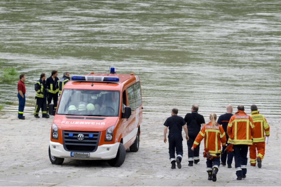 Tragisches Bad im Rhein: Opfer (†23) anhand von Tattoo erkannt