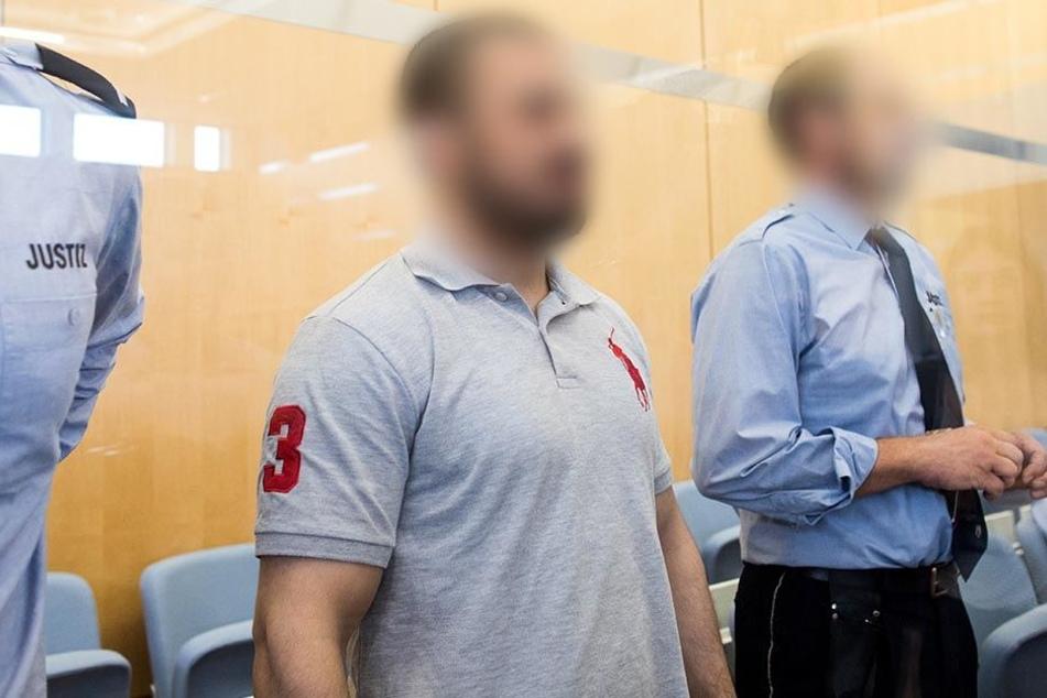 Der 29-Jährige saß als mutmaßlicher IS-Terrorist auf der Anklagebank und kann nun auf einen Freispruch hoffen.