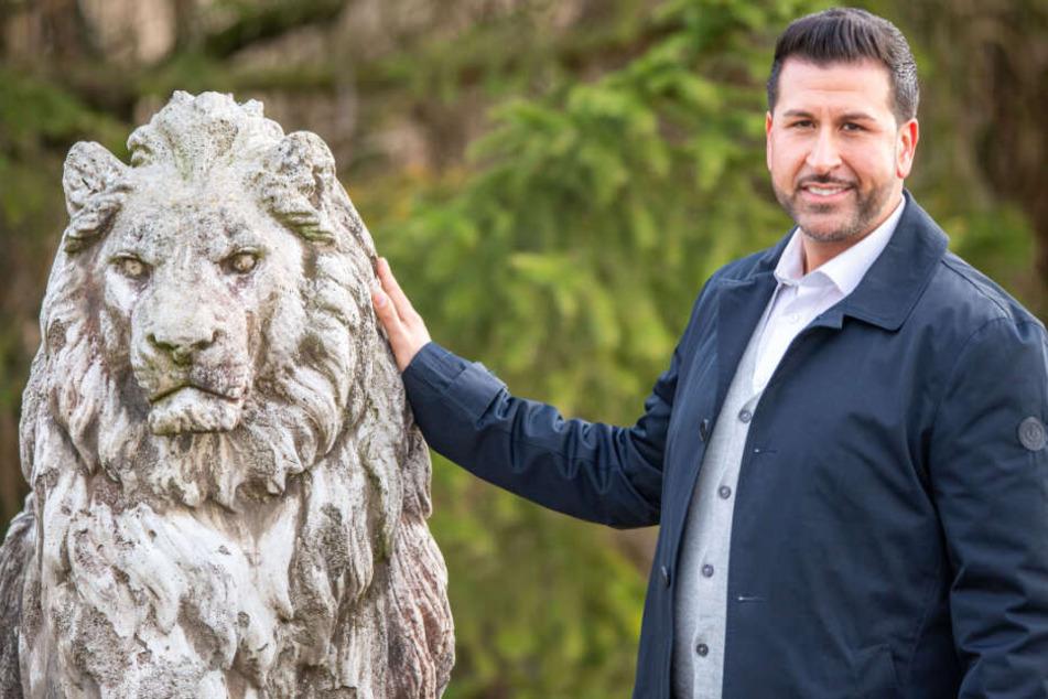 Ozan Iyibas ist der erste muslimische Bürgermeisterkandidat der CSU.