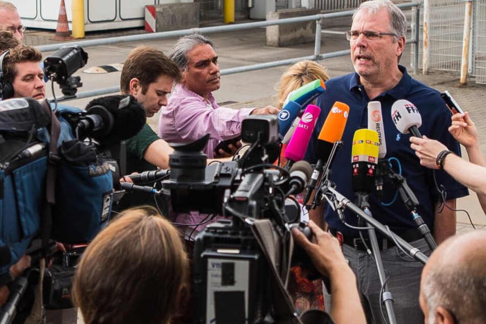 Ausverkauf droht: Stehen bei Opel 4000 Jobs auf dem Spiel?