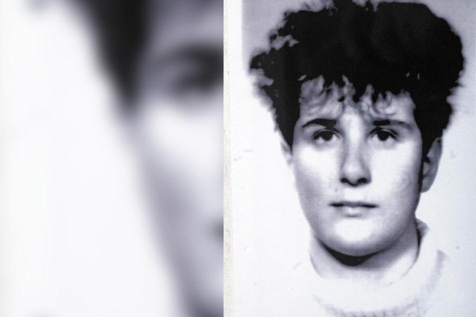 Die 18-jährige Heike Wunderlich wurde vor 30 Jahren grausam ermordet.