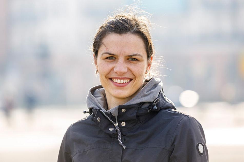 Marika Koch (30).