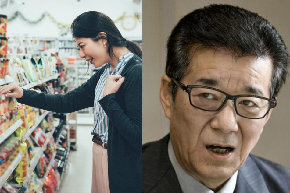Bürgermeister empfiehlt: Männer sollen während der Krise einkaufen, weil Frauen zu langsam sind