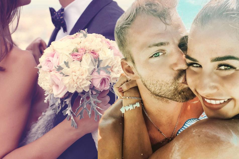 Hochzeit mit Julian: Sarah Lombardi engagiert Luxus-Weddingplanerin