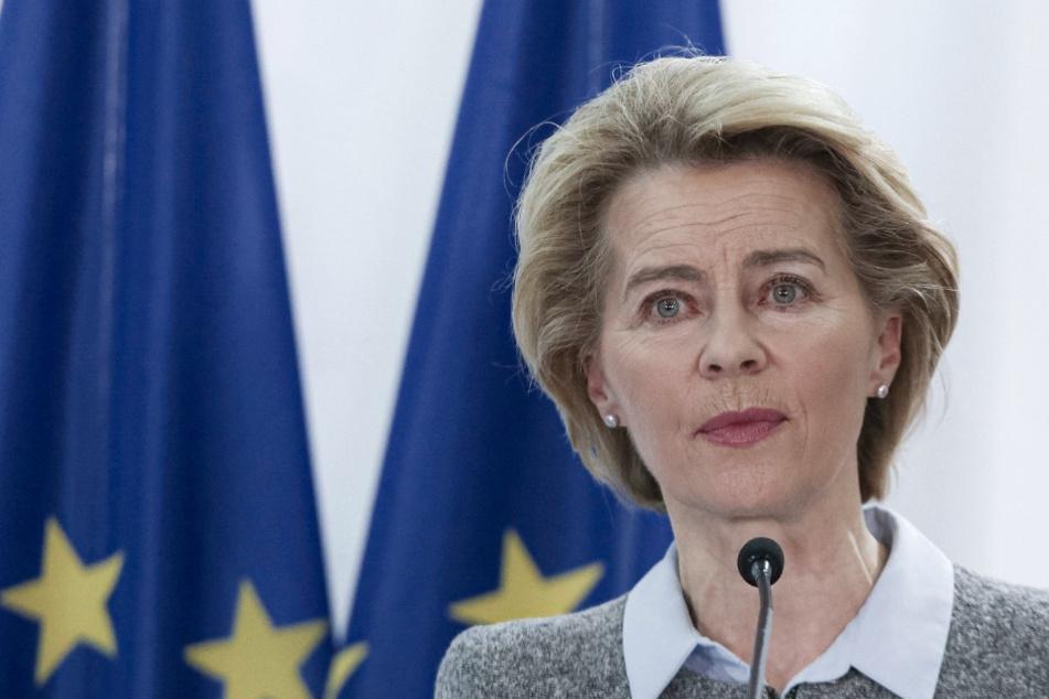 Mit blauem Auge davongekommen: Union und SPD entlasten von der Leyen in der Berateraffäre