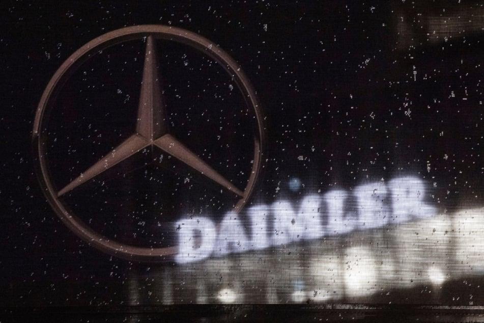 Coronavirus-Krise: Jetzt stoppt auch Daimler Großteil seiner Produktion