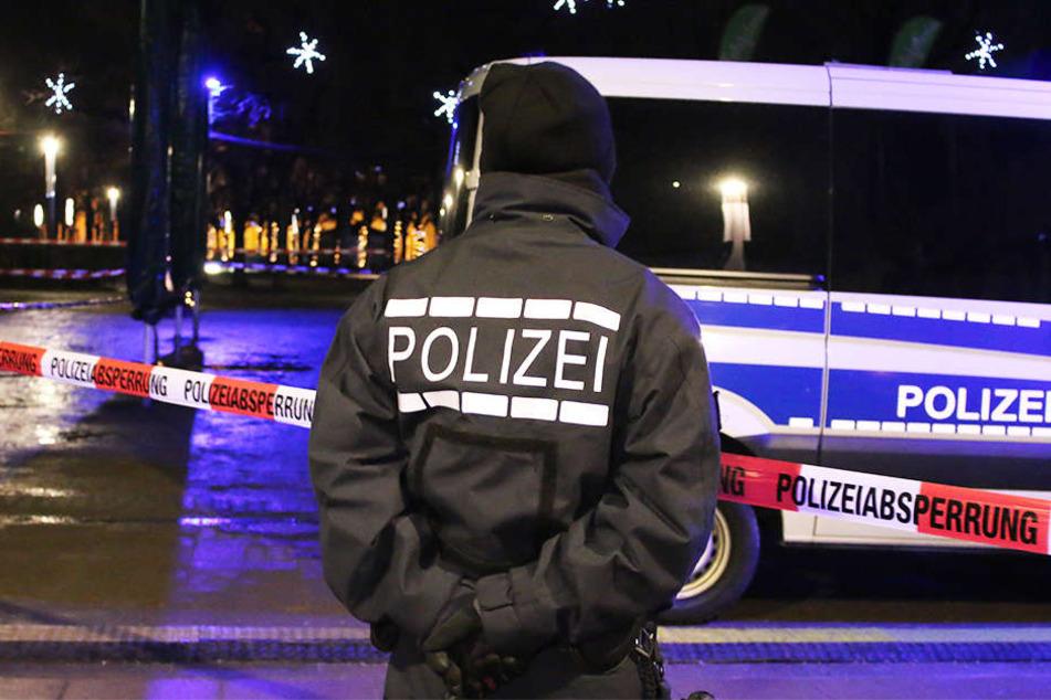 Der 17-Jährige konnte von der Polizei gefasst werden. (Symbolbild)