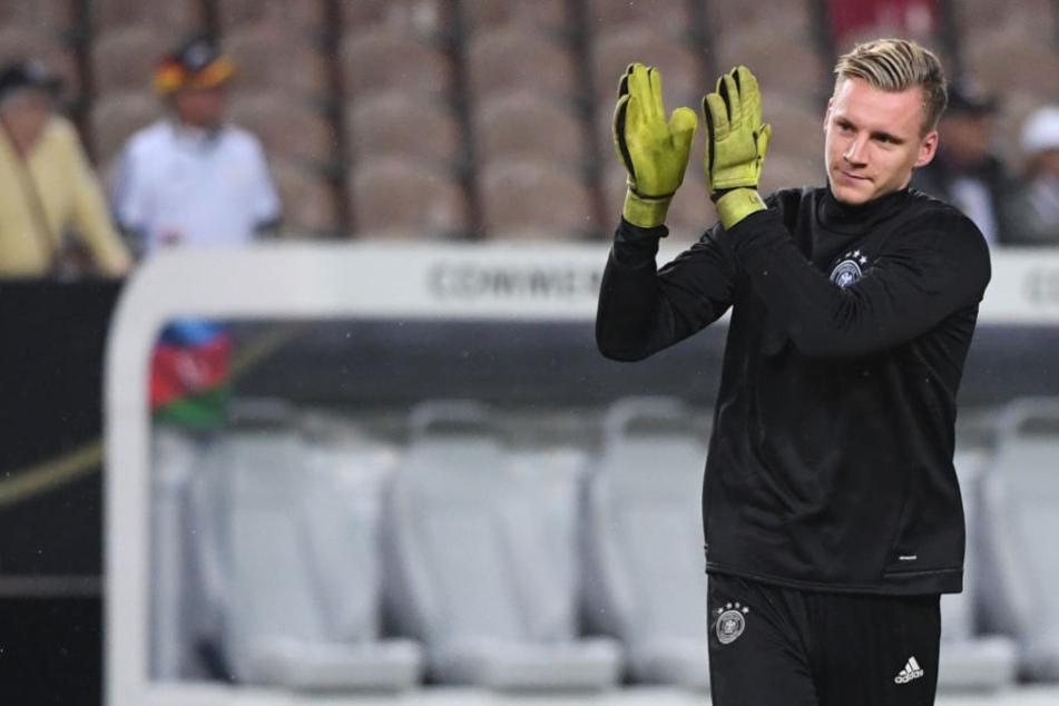 Gegen ihn scheiterte der VfB am Freitag: Leverkusens Torhüter Bernd Leno.