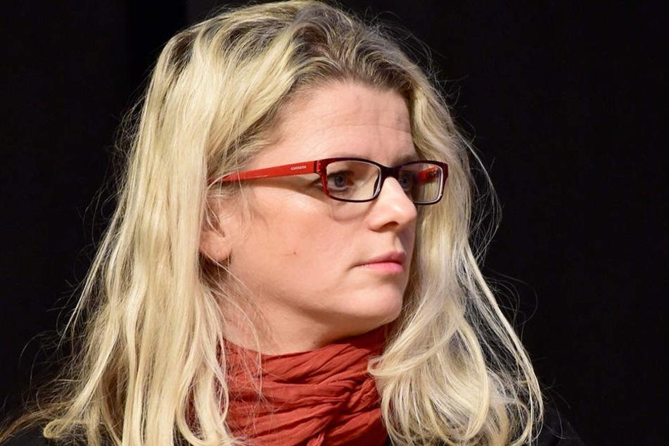Die Landtagsabgeordnete Susanne Schaper ist Sprecherin für Sozial- und Gesundheitspolitik bei DIE LINKE. Die gelernte Krankenschwester weiß, wovon sie spricht.