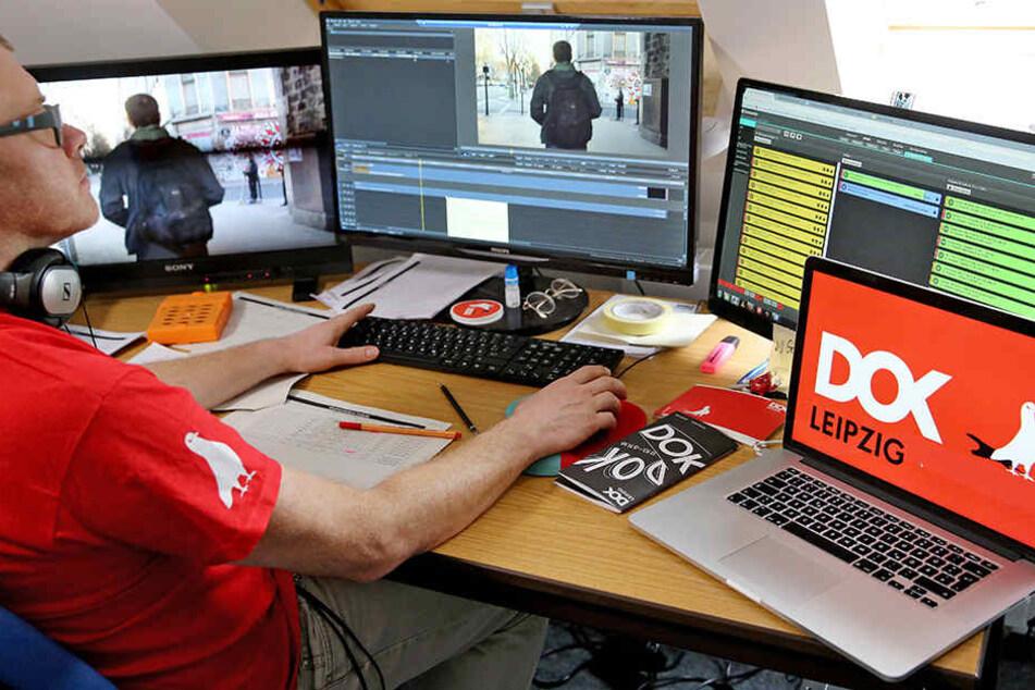 48.000 Zuschauer waren 2016 zu Gast beim DOK. Erreicht das Filmfestival dieses Jahr einen neuen Rekord?