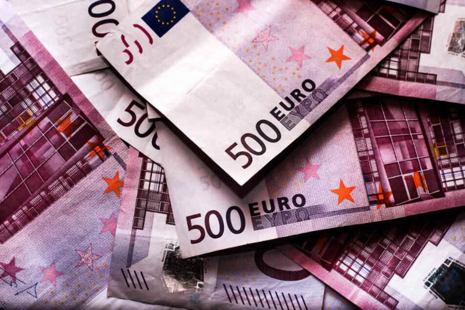 Wer in Meerbusch wohnt, dem dürfte es finanziell recht gut gehen (Symbolbild).