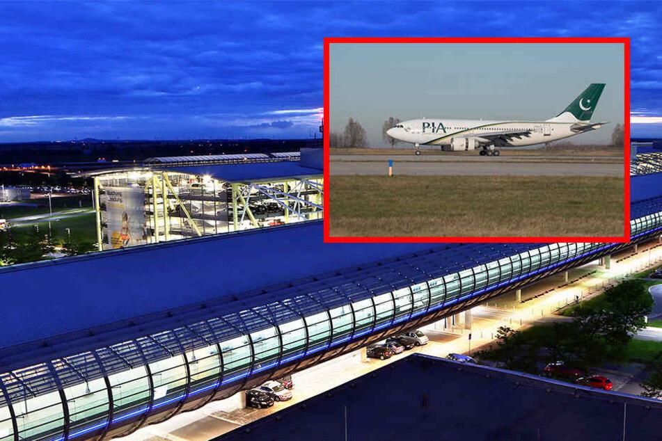 Nikolaus-Geschenk: Was passiert mit dem Airbus am Flughafen Leipzig/Halle?