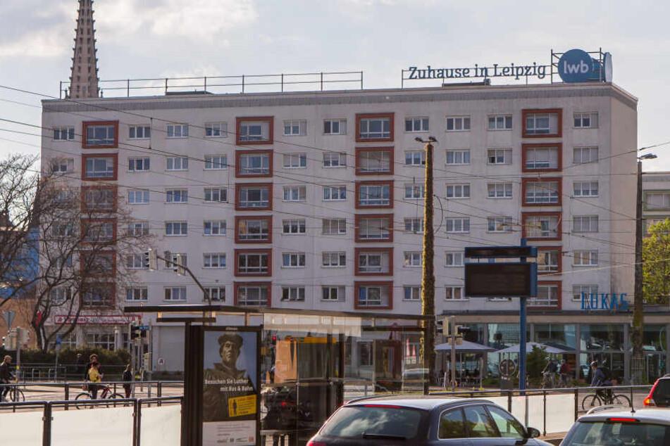 Die Leipziger Wohnungs- und Baugesellschaft will in Neubauten mit Mietpreisbindung investieren.