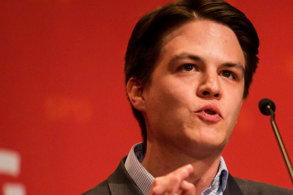 OB-Wahl in Stuttgart: Dieser SPD-Mann will es machen