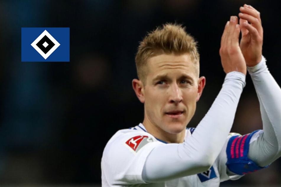 Nach Abgang: Lewis Holtby rechnet knallhart mit dem HSV ab