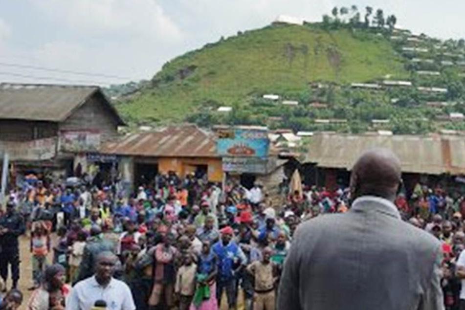 Im Kongo starben 15 Menschen bei Angriffen mit Macheten und Schusswaffen.