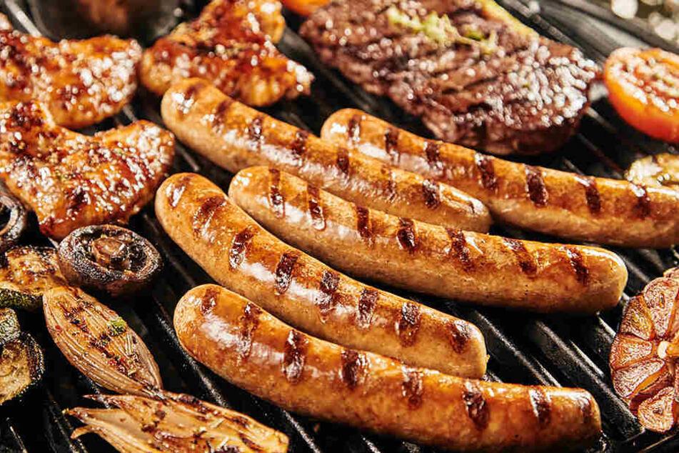 Grillsaison wird teuer: Preise für Schweinefleisch steigen an