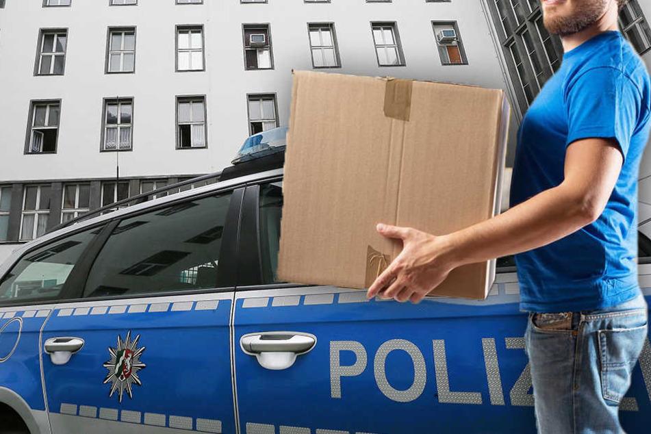 Der 65-Jährige nahm an, dass die Wache noch ein Postamt wäre. (Symbolbild)