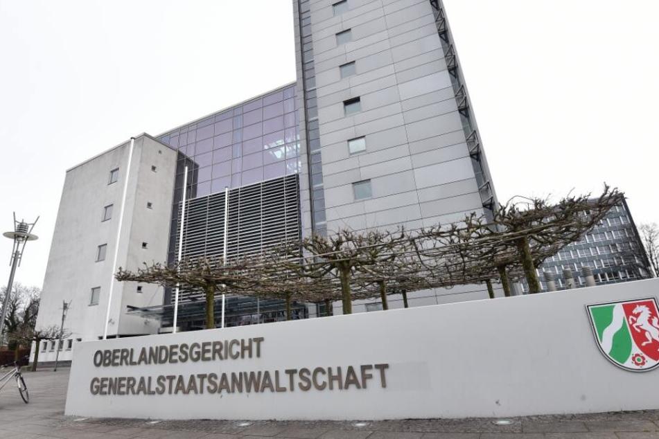 Die Richter des Oberlandesgerichts in Hamm hoben das Urteil des Landesgerichts in Bielefeld auf.