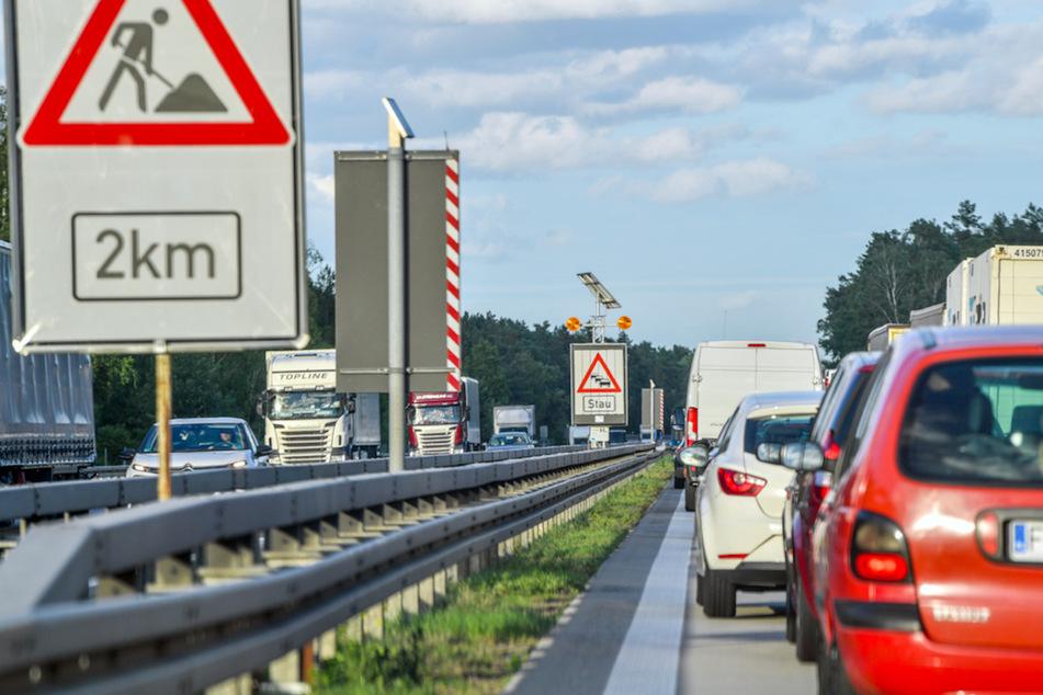 Stauprognose 2021: Auf diesen deutschen Autobahnen bremsen Dauerbaustellen den Verkehr