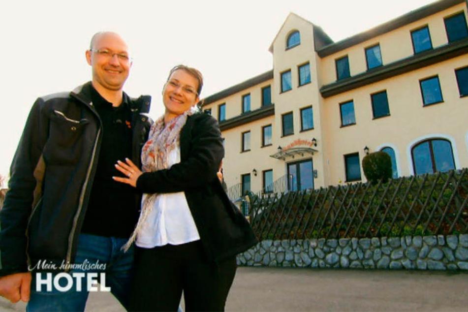 Deine Chance! Dieses luxuriöse Hotel steht zum Verkauf