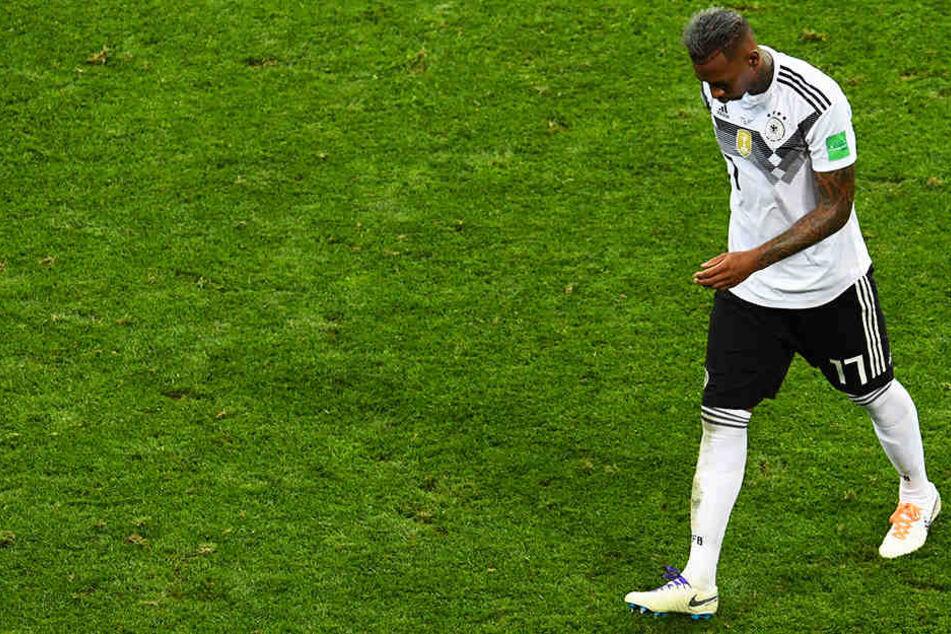 Jérôme Boateng wird der DFB-Elf im Spiel gegen Frankreich verletzungsbedingt fehlen.