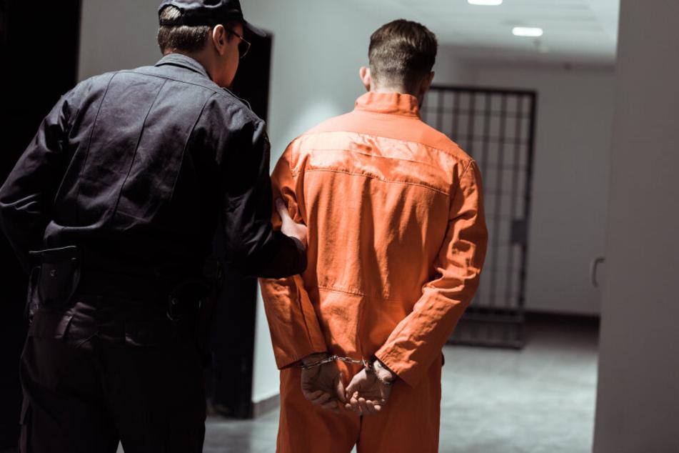 Moses Crowe (27) drohen bis zu 99 Jahre Haft.