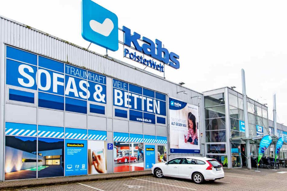 Bei Kabs in Bremen steigt bis 1. Oktober ein riesiger Räumungsverkauf!
