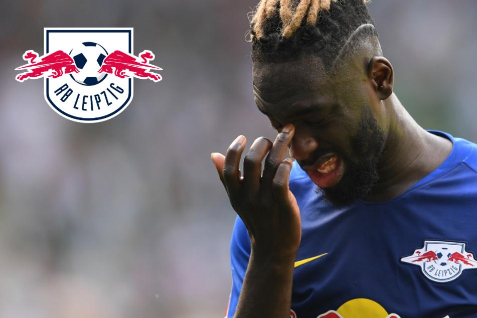 Jetzt wird es ernst: RB Leipzig klagt gegen Leeds United wegen Augustin