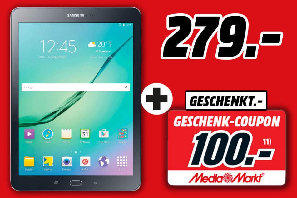 9e5b0ccb4352b Samsung Galaxy Tab S2 T710 Media Markt ••▷ SFB